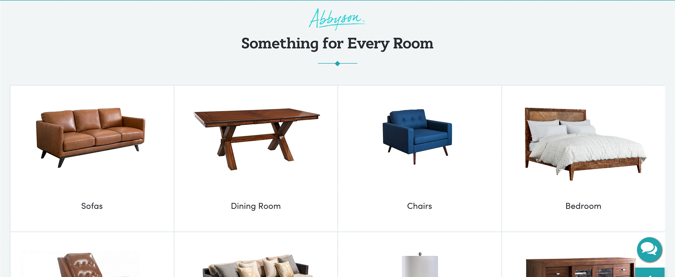Building a Direct-to-Consumer E-commerce Website for a Top Furniture Manufacturer Build Image-0