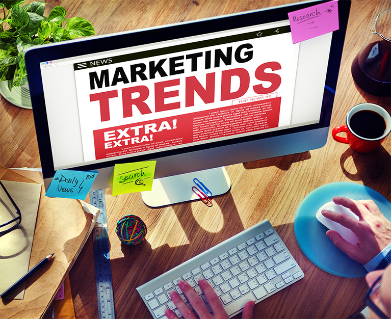 7 Digital Marketing Trends that Your Boss Expects You to Understand