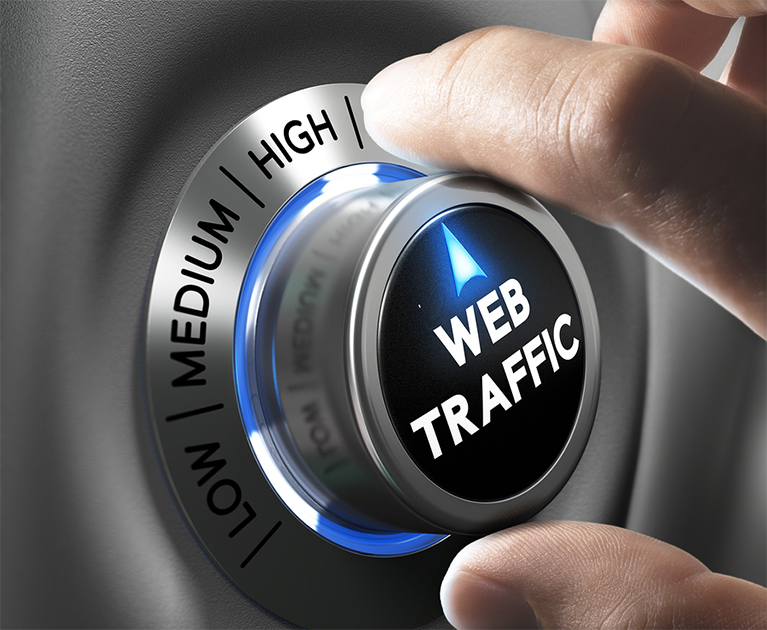 Things that May Drive Traffic to Your Website
